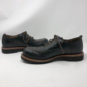FRYE Men's Dakota Oxford Loafers in EUC- Size 10